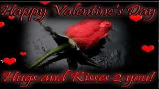 Happy Valentine's day Video message| Valentine's day E-Greeting Card| Images| Wishes | Quotes