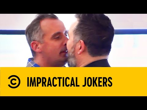 """What The Hell!? Stop Hitting Me!"" 
