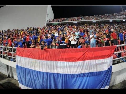 FULL MATCH: Thailand vs Vietnam - AFF Suzuki Cup 2012