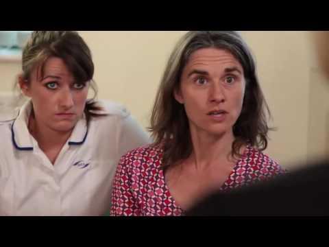 Elspeth Penny Showreel 2 mins Writer/Creative Producer (Film)