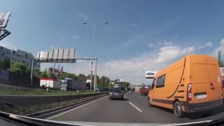Czech Roads (140. ) - Praha / Praga / Prague / Prag