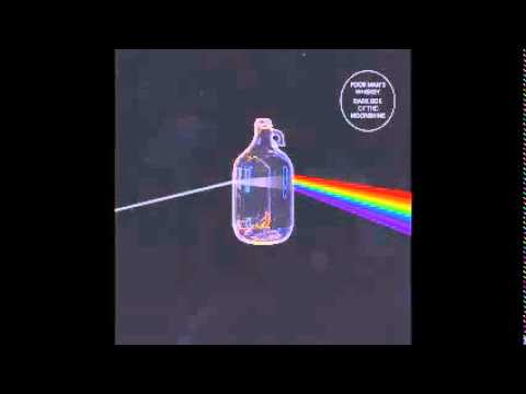 Poor Man's Whiskey - Darkside of The Moonshine (Full Album)