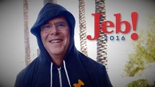 Jeb Bush, In Memoriam!