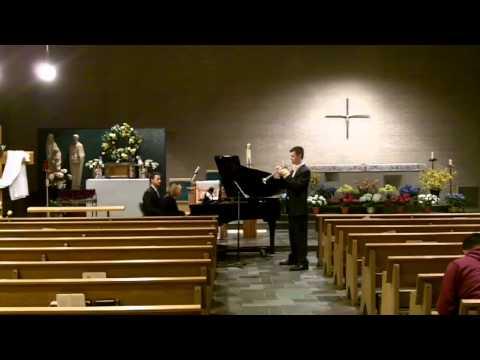 Trumpet Concerto - James Stephenson