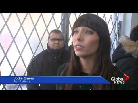 Global News Montreal 10 Cannabis Culture Marijuana dispensaries open in Montreal