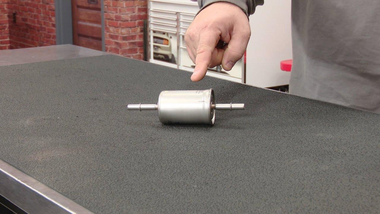 small resolution of 2009 mustang fuel filter