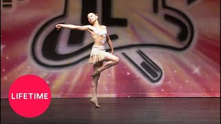 Dance Moms: New Chloe's Lyrical Solo -