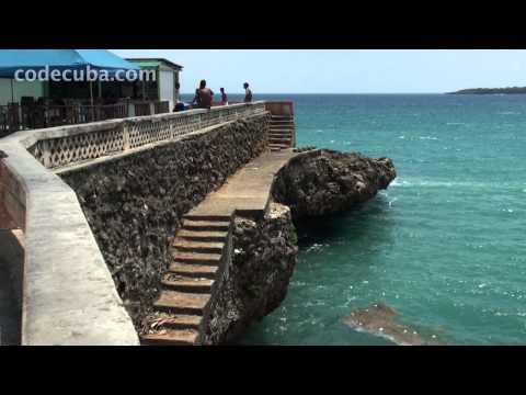 Cuba Travel, Baracoa Cuba, 2010 Video #2