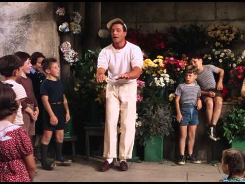 An American In Paris 1951 -  I Got Rhythm