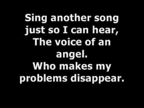 The Perfect Measure - Voice Of An Angel