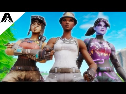 Here's How YOU Can Join The BEST Fortnite Team.. (must See)