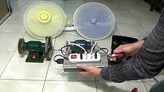 Video Inverter 12V 220V modified power supply system download MP3, 3GP, MP4, WEBM, AVI, FLV Oktober 2018