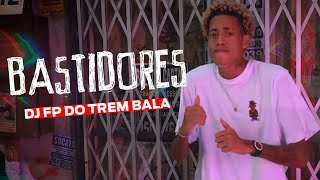 DJ FP do Trem Bala - Videocast