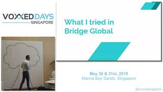 Leading a boss-less organization - Voxxed Days Singapore 2019