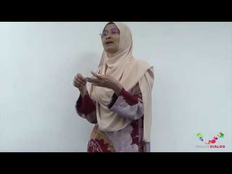 Prof. Faridah Jalil: Kebebasan Beragama Mengikut Perlembagaan Malaysia
