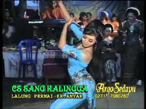 Jaipong, Bajing Loncat, Campursari Sang Kalingga, by argosedayu video shooting