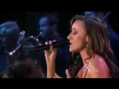 YANNI, Live At El Morro 2012, Feat Lauren Jelencovich, Nightingale