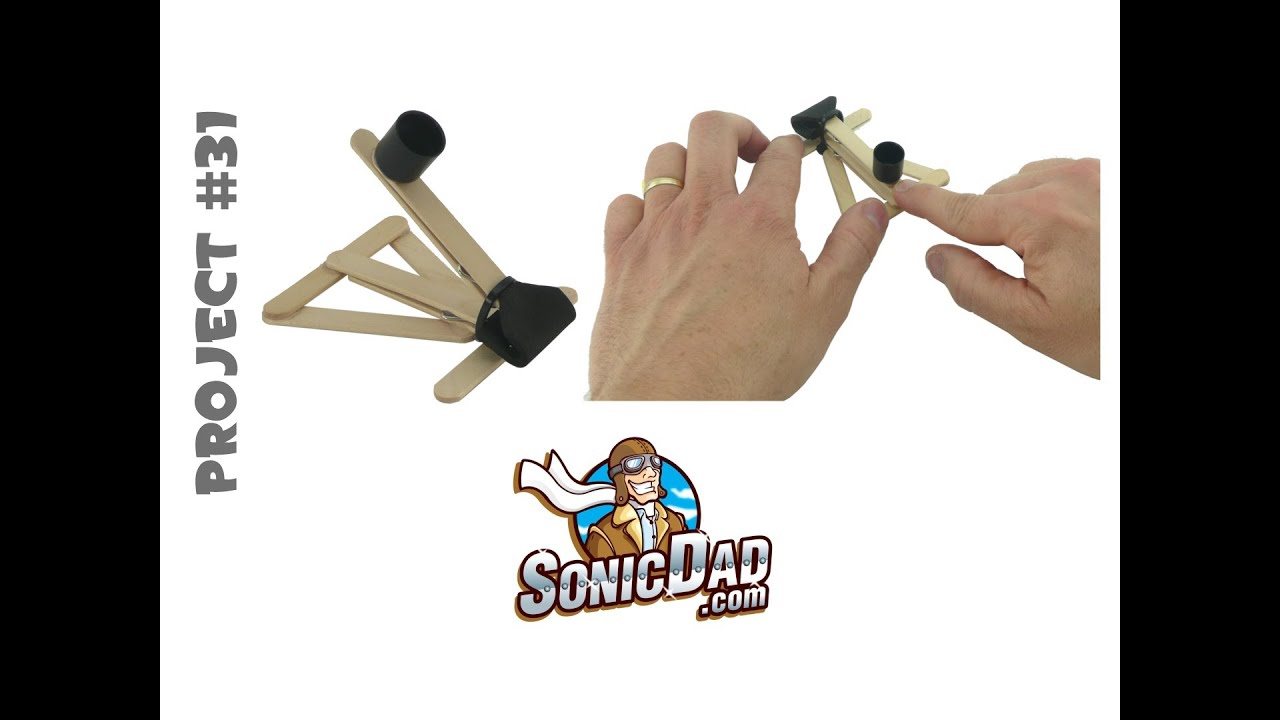 What Can I Build With Binder Clips