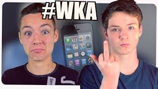 VOLL VERARSCHT! | #WKA