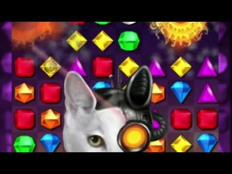 Bejeweled Blitz New Android App Game Trailer