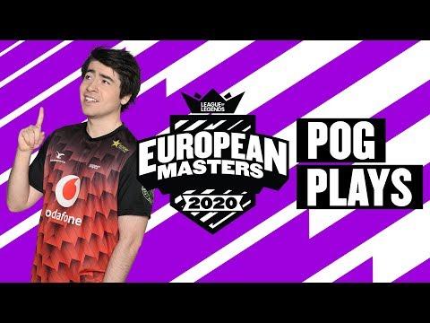 #eumasters-pog-plays---25.02.2020