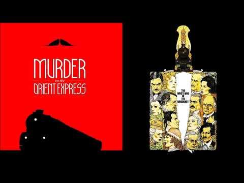 Murder On The Orient Express ultimate soundtrack suite by Richard Rodney Bennett