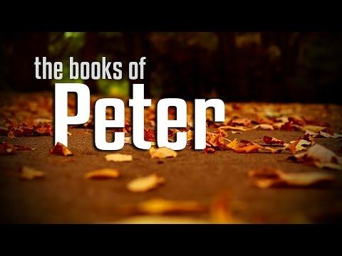 """""""Biblical Leadership Principles"""" (1 Peter 5:1-14)"""