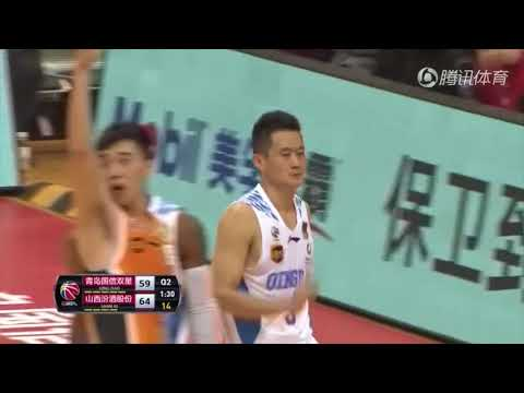 Scola, 45 points + 15 rebounds in China