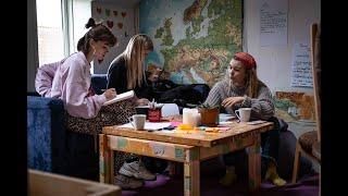 Camp#1: Akademiet for Samfundsengagerede Unge