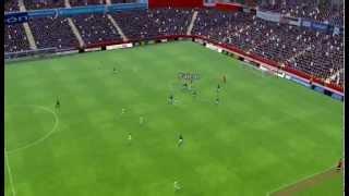 Jap�n - Colombia - Gol de Falcao 76 minutos