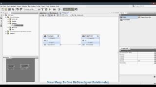 JPA Tutorial - Bidirectional ManyToOne Relationships