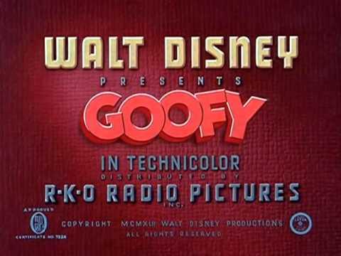 Goofy-