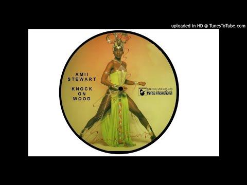 Amii Stewart: Knock On Wood (1979) - Full Album + Bonus Tracks
