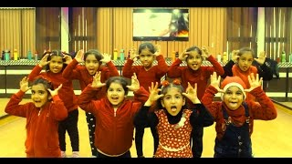 Kids Dance Performance on Cutiepie Song | Ae Dil Hai Mushkil | Ranbir Kapoor