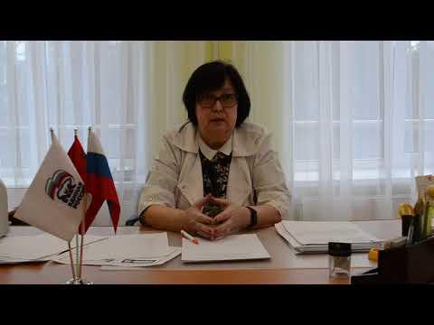 Зам. главного врача Жуковской ГКБ Галина Соболь дала рекомендации по профилактике коронавируса