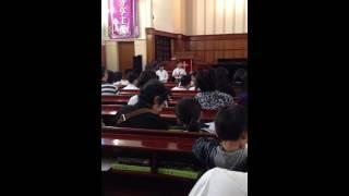Publication Date: 2013-06-16 | Video Title: 2013-6-15 合一堂學校家長教師會會員大會 金牌小司儀