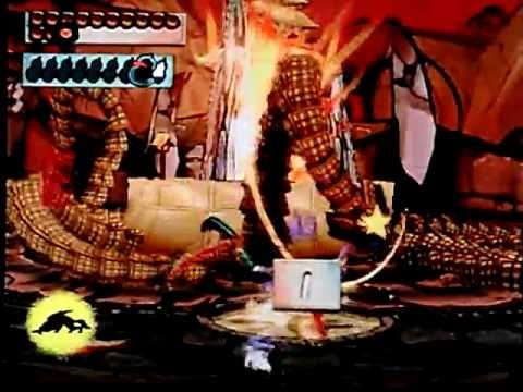 Okami - Vs True Orochi Part 1 of 2
