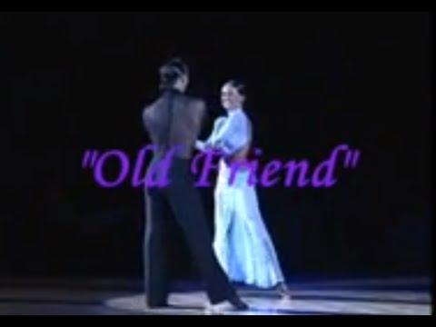 Old Friend - Phyllis Hyman