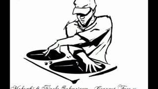 Dj Rockstarele - Mohombi ft Nicole Scherzinger [Coconut Tree] vs Kraze ft Pitbull + Lil Jon [Crazy]