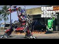 Download GTA 5 Speirs & Jeff - Optimus Prime