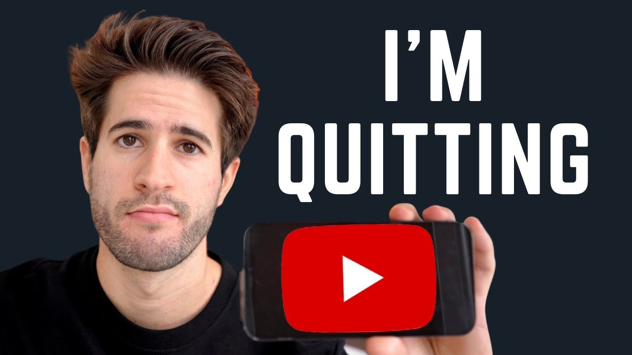 Download Why I Stopped Watching YouTube (and why you should too)