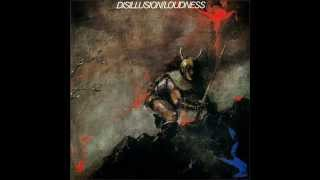 Song: Ares' Lament Band: Loudness Album: Disillusion (1984) All cre...