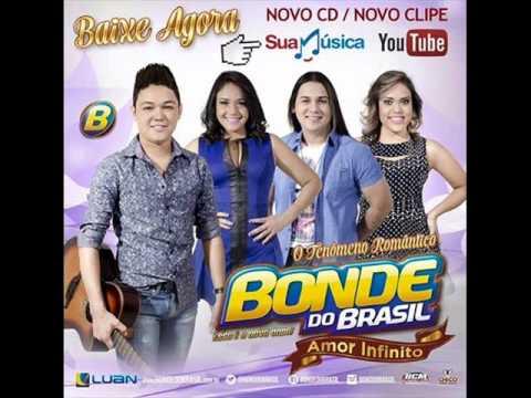 Bonde Do Brasil Jejum De Amor