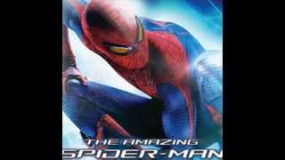 Spider-Man Theme Song 2012