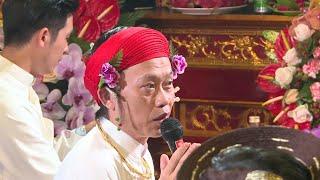 Đồng Đền _ Nguyễn Võ Hoài Linh _ Quan Đệ Tam / Tại Đền Mẫu Sòng Sơn / Dâng Văn Thanh Long