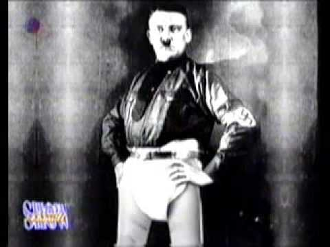 Frohe Ostern Hitler
