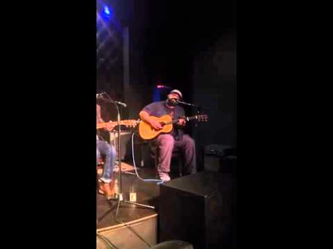 Tom Meny - Crowded Room - The Townsend - Austin, TX - 2/11/16
