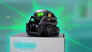 Download So I Tried My First Smart Home Robot... Mp3 and Videos