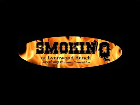 SmokinQ BBQ Competition 2016