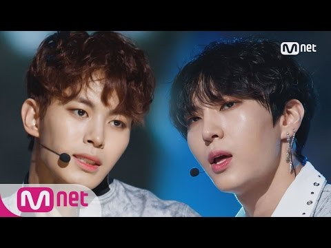[VIXX - Black Out] Comeback Stage | M COUNTDOWN 170518 EP.524